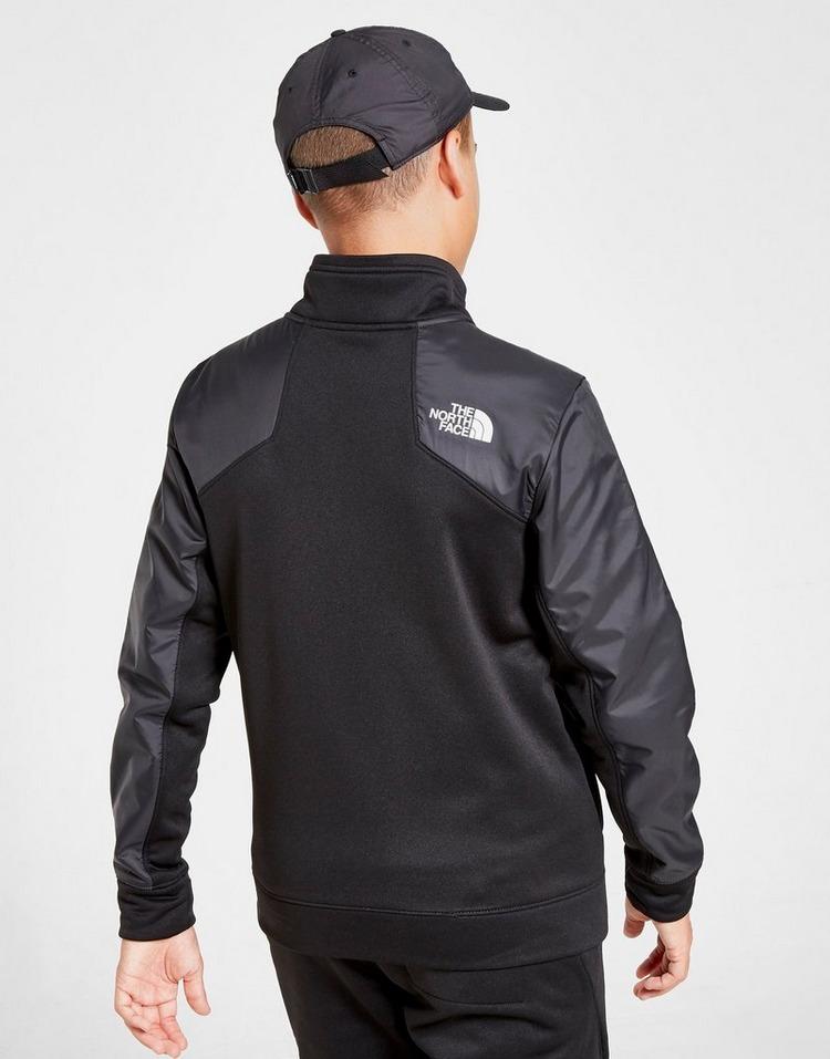 The North Face Mittelegi 1/4 Zip Sweatshirt Junior