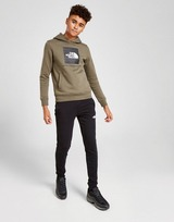 The North Face Box Overhead Hoodie Junior