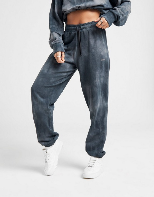 pantaloni sportivi larghi donna adidas