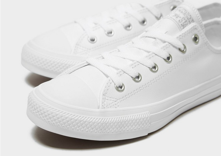 Converse All Star Ox Leather Junior