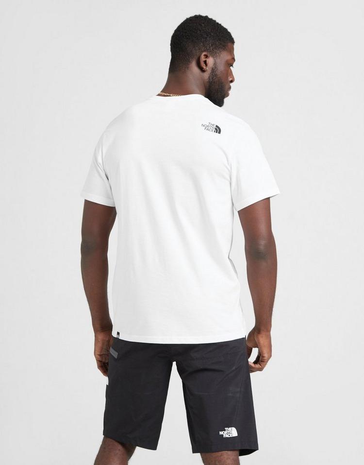 The North Face Fade Fine Box T-Shirt