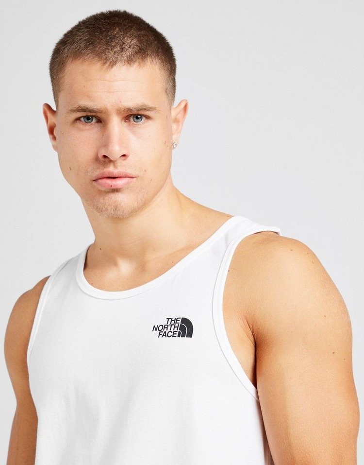The North Face Simple Dome Logo Vest