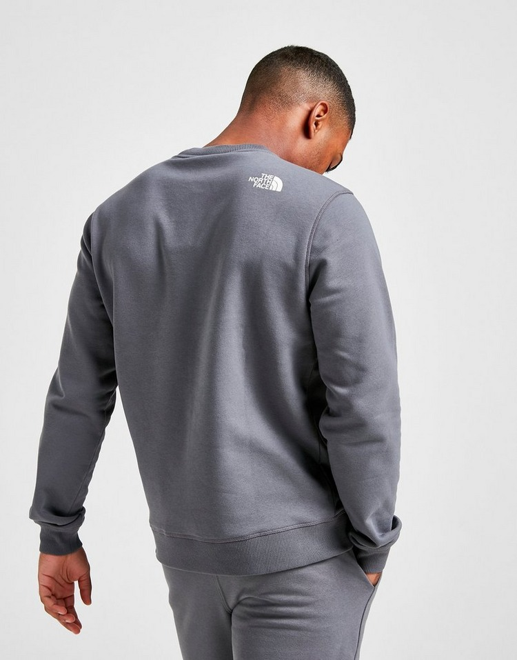 The North Face Sweat-shirt Bondi Crew Homme