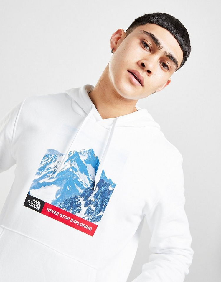 The North Face Mountain Hoodie