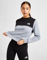The North Face Tape Fleece Crew Sweatshirt