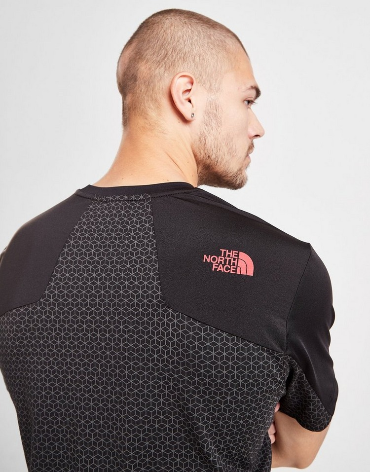 The North Face Hybrid All Over 3D T-Shirt