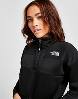The North Face Mittelegi 1/4 Zip Crop Track Top