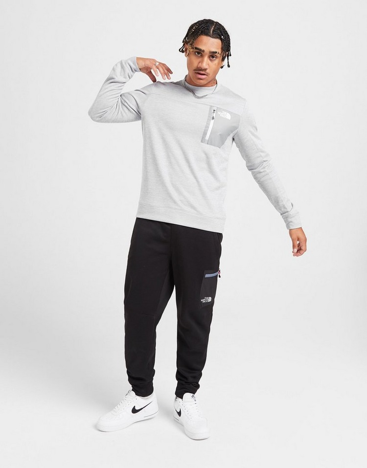The North Face Mittelegi Pocket Crew Sweatshirt