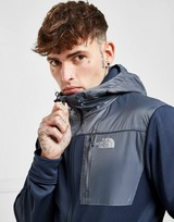 The North Face Mittelegi Full Zip Woven Hoodie