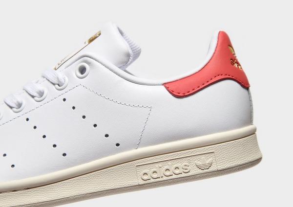 acheter Adidas basket original Stan Smith femme homme Rouge