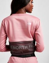 The North Face Train N Logo Poly Crew Sweatshirt