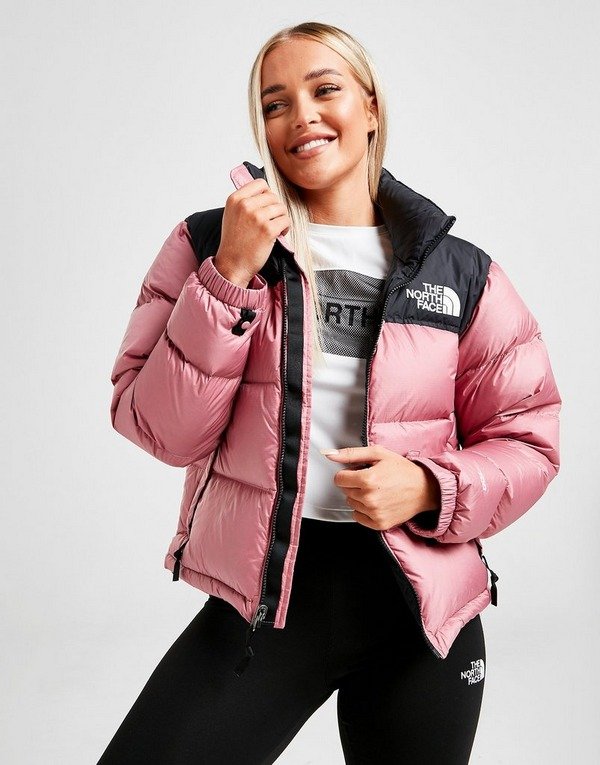 Dam The North Face Jackor | JD Sports