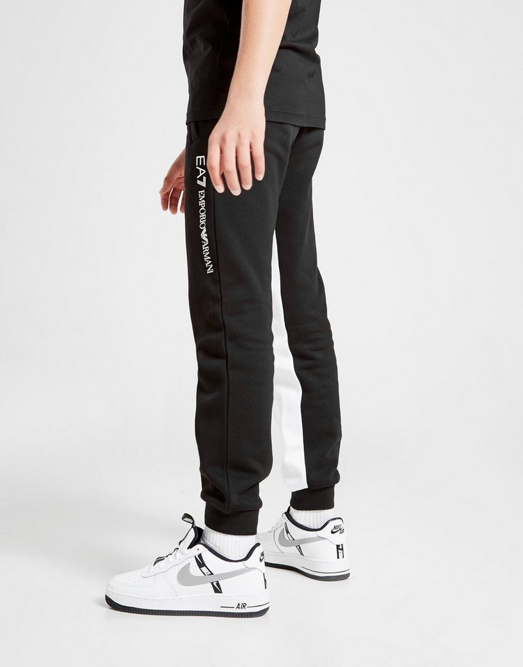 Emporio Armani EA7 Urban Colour Block Joggers Junior
