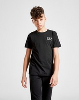 Emporio Armani EA7 Core Logo T-Shirt Junior