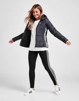 adidas Originals 3-Stripes Slim Puffa Jacket