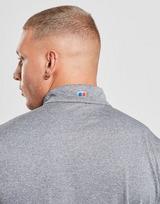 BERGHAUS 1/4 Zip Tech Pocket Top