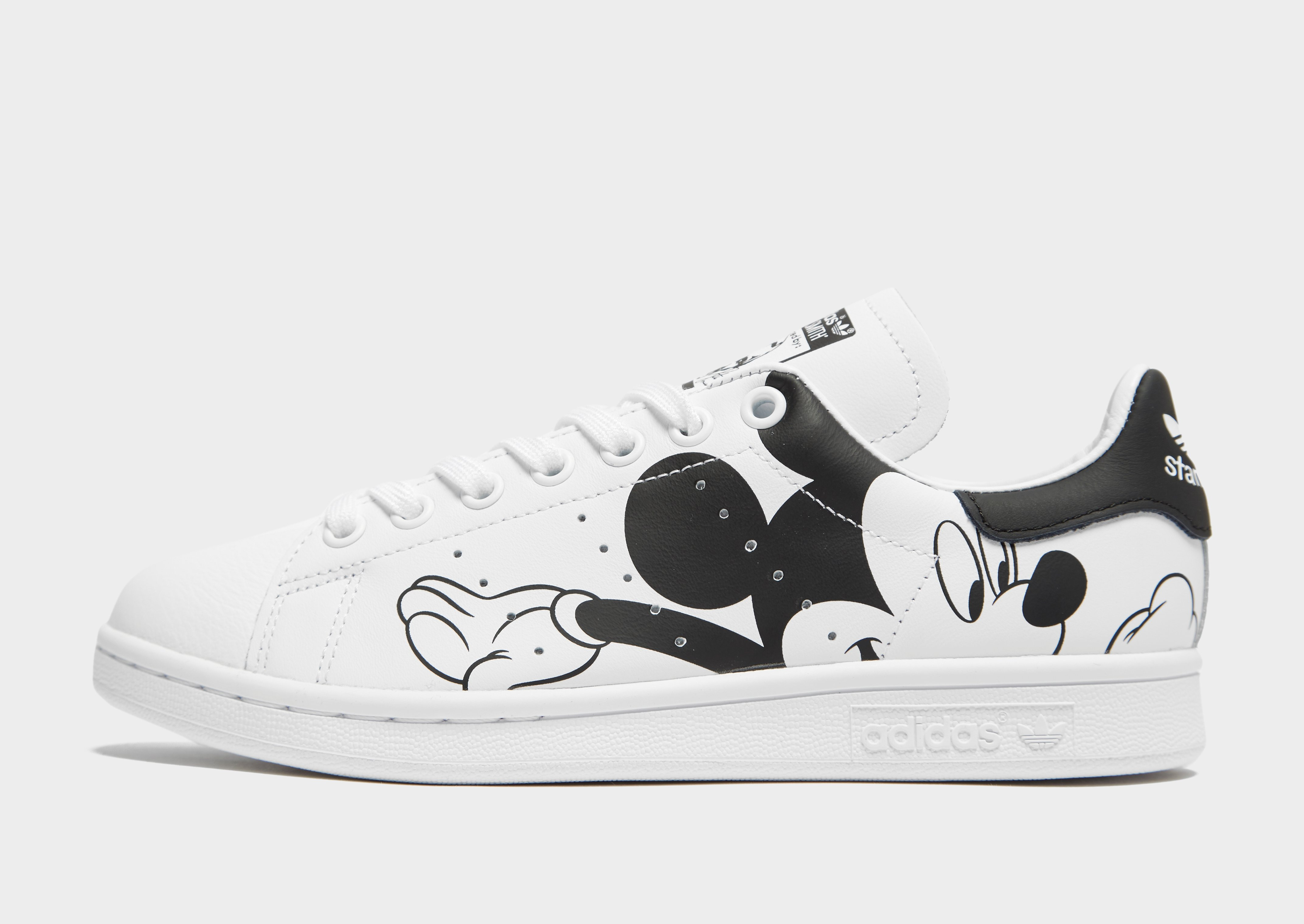 Disney Mickey Mouse Stan Smith Shoes