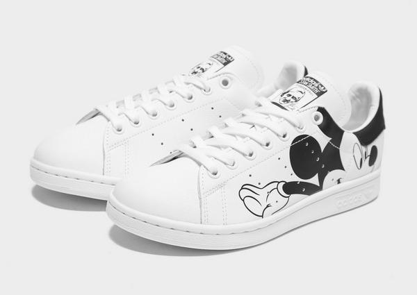 Acquista adidas Originals Stan Smith Mickey Mouse Donna in