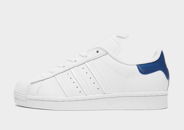 Koop White adidas Originals Superstar Dames | JD Sports