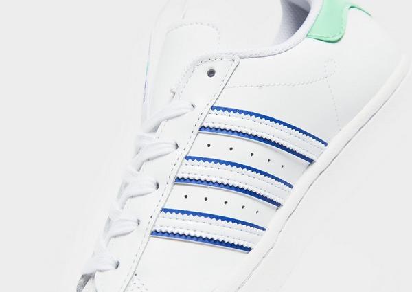 adidas Originals Superstar 'Paris' para Mulher | JD Sports