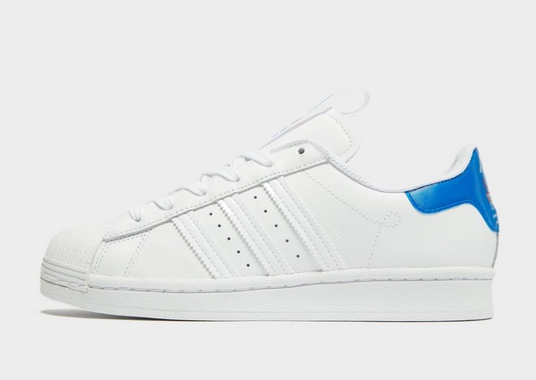 Acherter Blanc adidas Originals Baskets Superstar Femme | JD