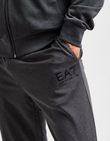 Emporio Armani EA7 Core Poly Hooded Tracksuit