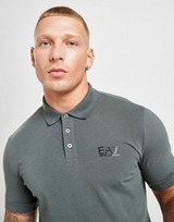 Emporio Armani EA7 Short Sleeve Core Polo Shirt