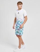 ILLUSIVE LONDON Floral Swim Shorts Junior