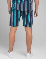 ILLUSIVE LONDON Vertical Stripe Shorts Junior