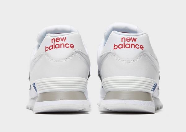 new balance 574 homme blanc