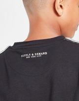 Supply & Demand Away T-Shirt Junior