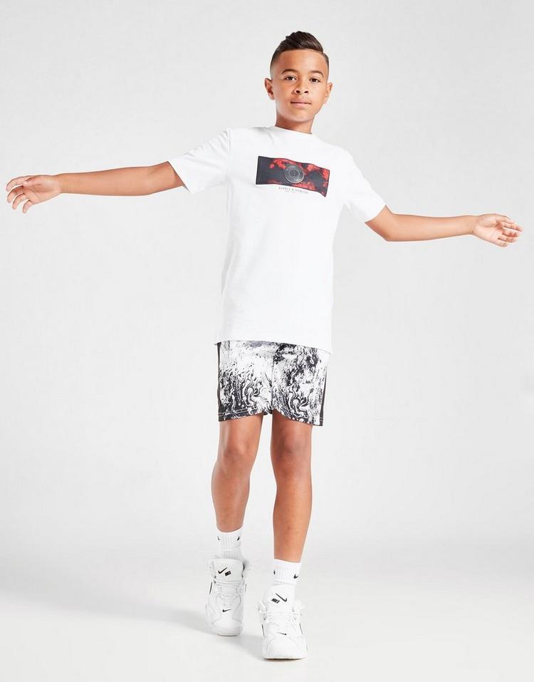 Supply & Demand Venom Box T-Shirt Junior
