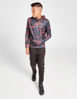 Supply & Demand Venom Utility Hoodie Junior