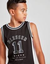 Supply & Demand Nautical Basketball Vest Junior