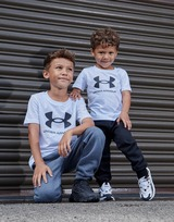 Under Armour Stack Logo T-Shirt Infant