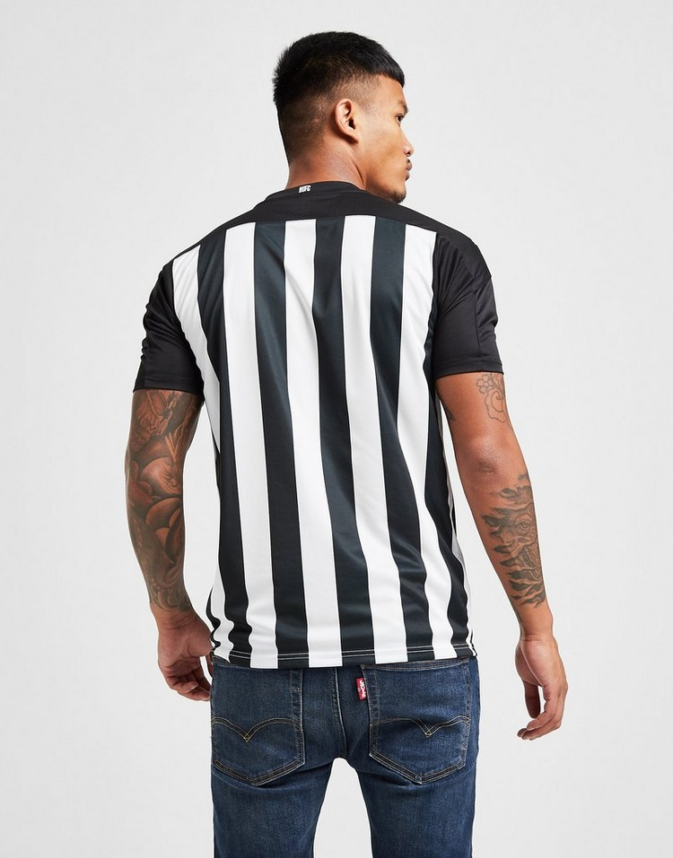 Puma Newcastle United FC 2020/21 Home Shirt