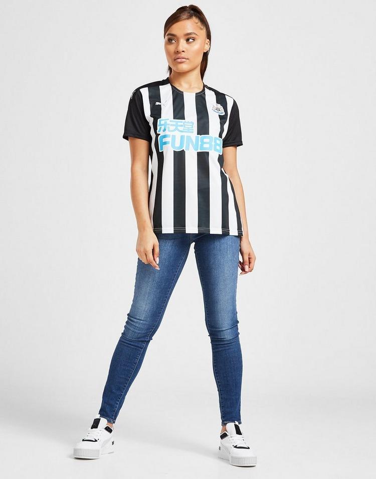 Puma camiseta Newcastle United FC 2020/21 1. ª equipación para mujer
