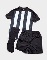 PUMA Newcastle United FC 2020/21 Home Kit Children