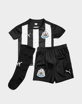 Puma Newcastle United FC 2020/21 Home Kit Infant