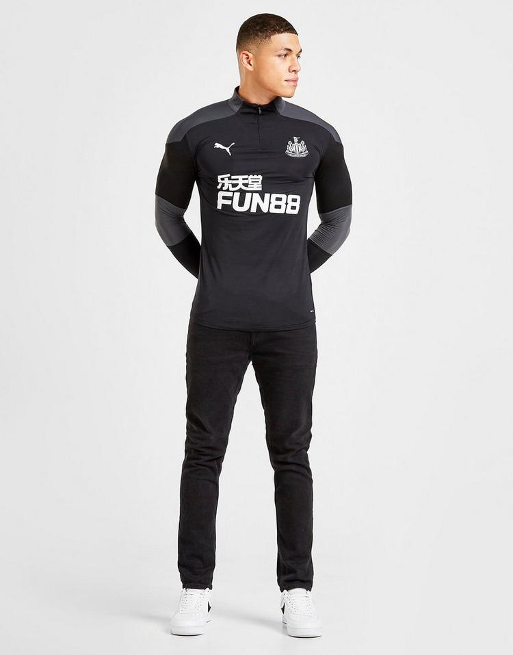 Puma Newcastle United FC 1/4 Zip Top