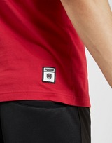PUMA Austria Short Sleeve T-Shirt