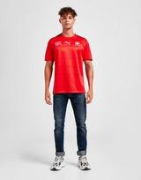 Puma Switzerland 2020 Home Shirt