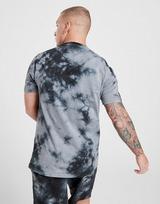 STATUS Tie Dye Swash T-Shirt