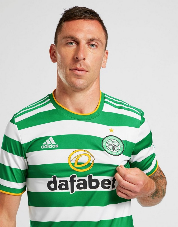 adidas Celtic FC 2020/21 Home Shirt