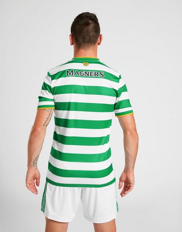 adidas Celtic FC 2020/21 Home Shirt