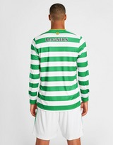 adidas Celtic FC 2020/21 Long Sleeve Home Shirt