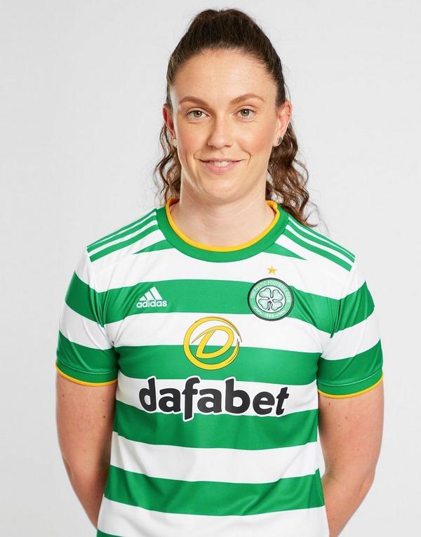 adidas Celtic FC 2020/21 Home Shirt Women's
