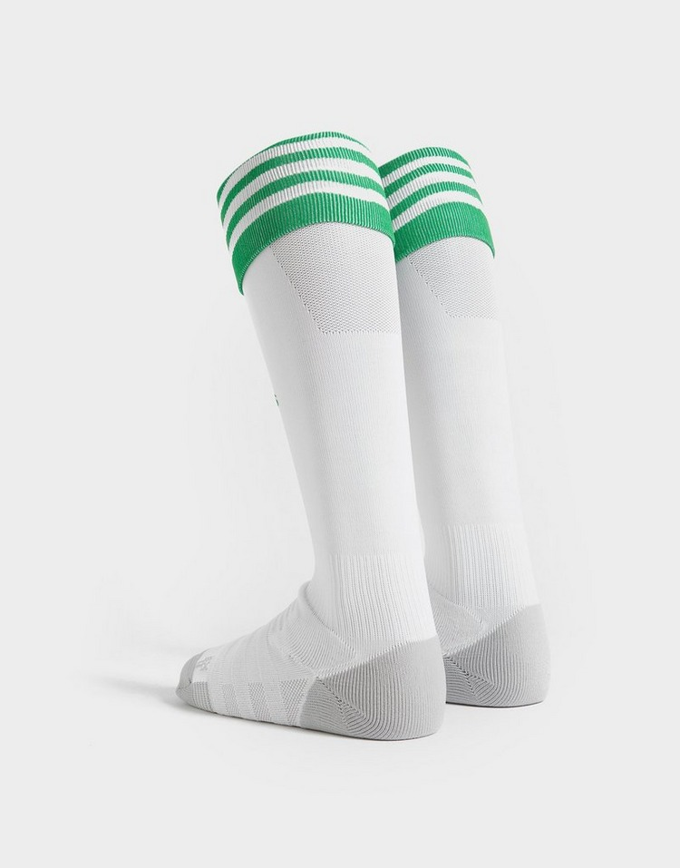 adidas Celtic FC 2020/21 Home Socks Junior