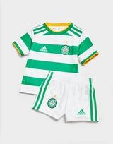 adidas conjunto Celtic FC 2020/21 1. ª equipación para bebé (RESERVA)