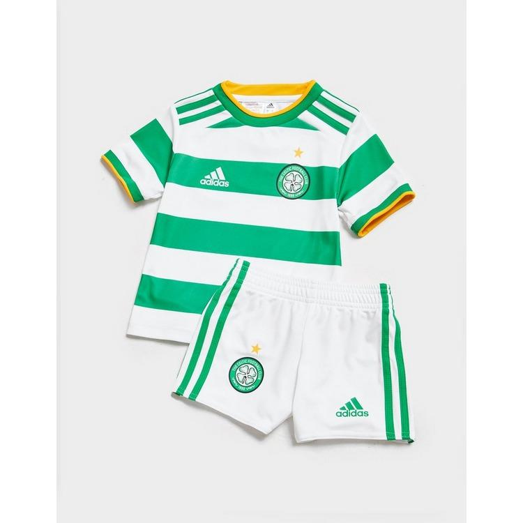 adidas Celtic FC 2020/21 Home Kit Infant